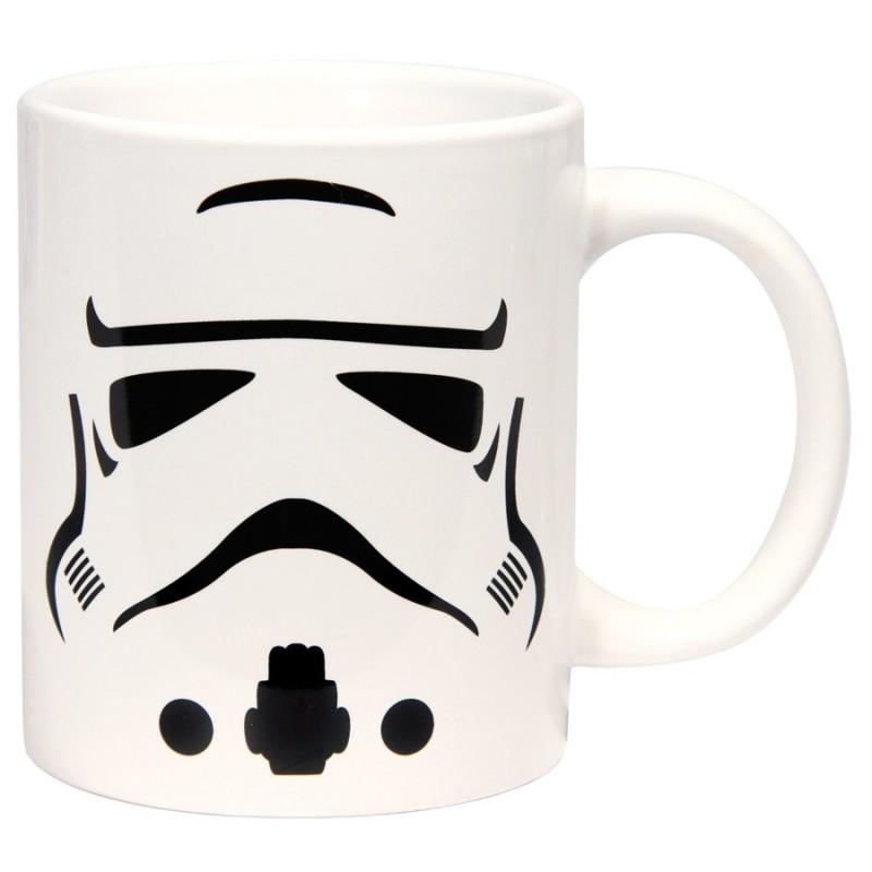Mug Star Wars - Stormtrooper