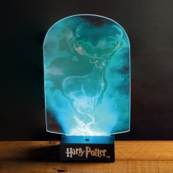 Light Art Patronus