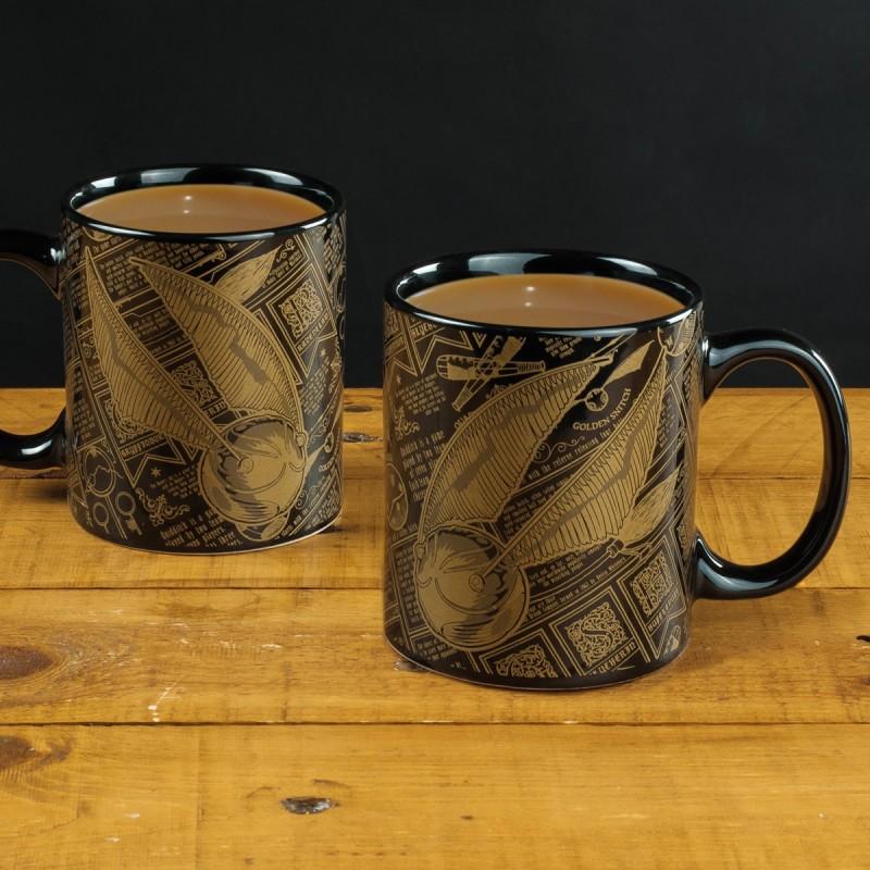 Mug Boccino d'Oro