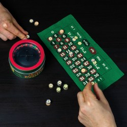 Roulette tascabile