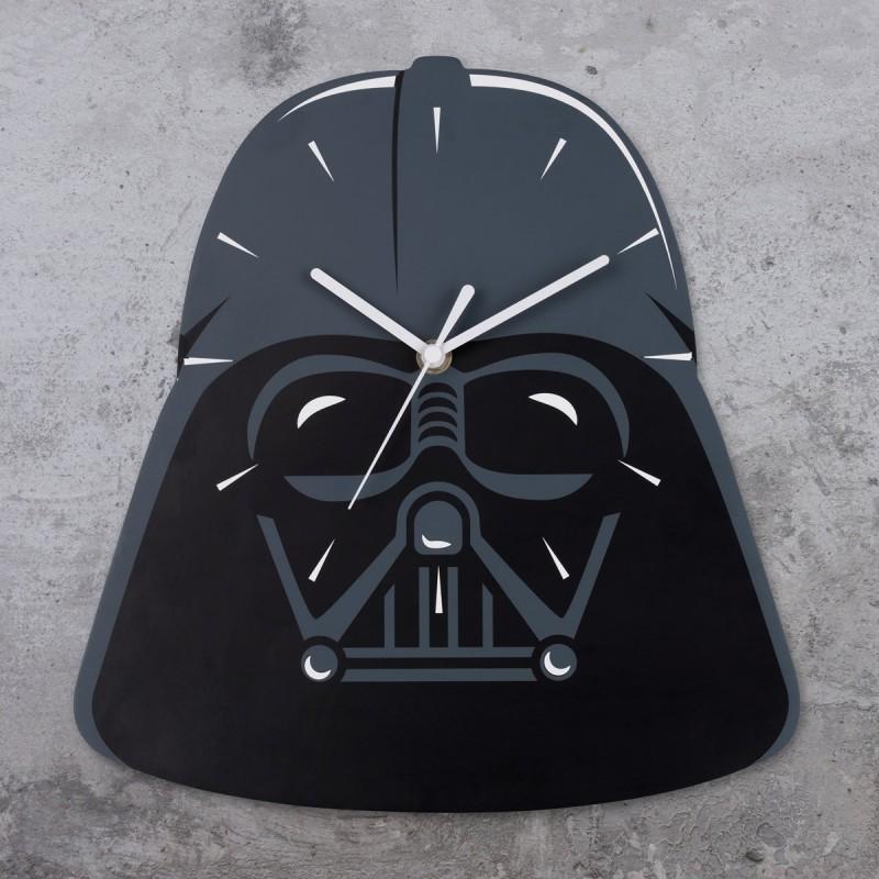 Orologio da parete Darth Vader