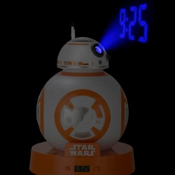 Sveglia BB-8 digitale