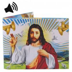 Portafoglio Sonoro - Gesù