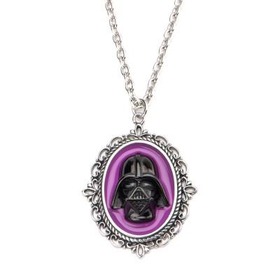Collana vittoriana di Darth Vader