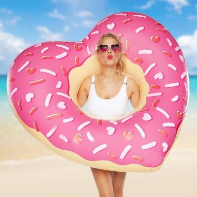 Ciambella Cuore di Donut
