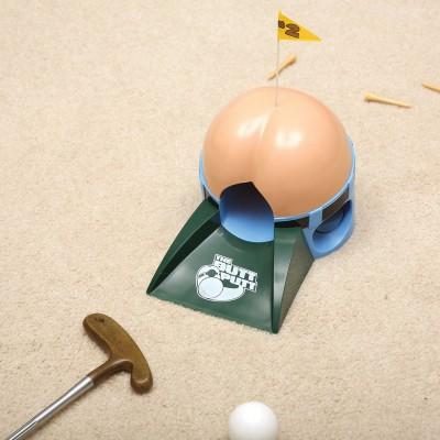 Buca golf Butt Putt