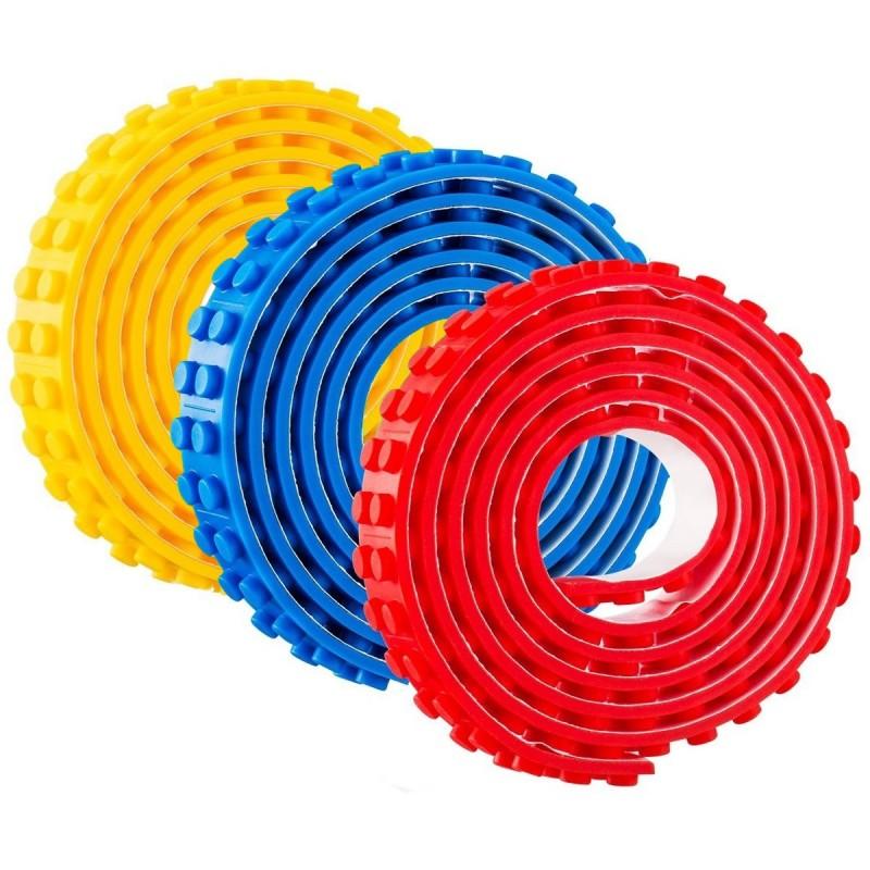 Nastro adesivo LEGO compatibile