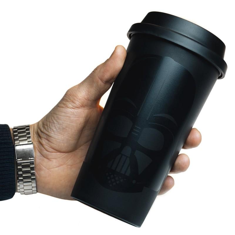 Mug da viaggio Darth Vader