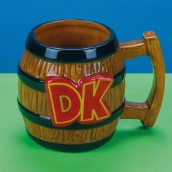 Mug barile Donkey Kong