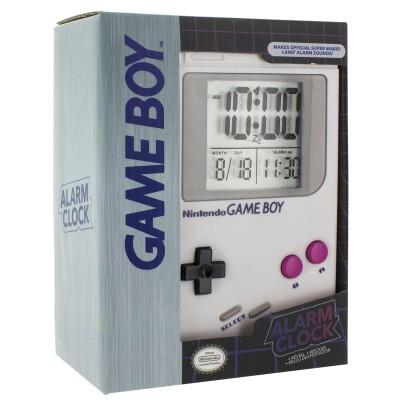 Sveglia Game Boy
