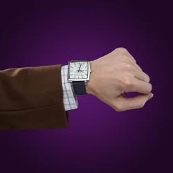 Orologio da polso TARDIS