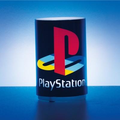Mini lampada PlayStation