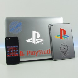 Set di adesivi PlayStation