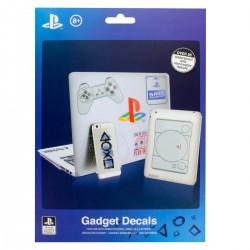 Set di adesivi PlayStation