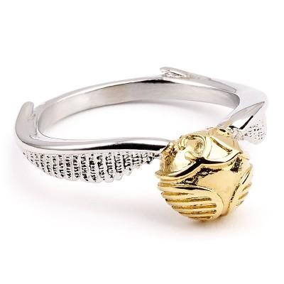 Anello Boccino d'Oro