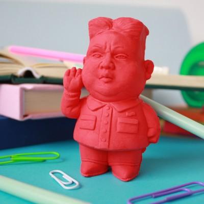 Gomma Kim Jong-un
