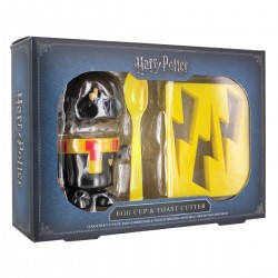 Set da colazione Harry Potter