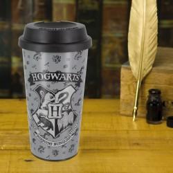Tazza da viaggio di Hogwarts