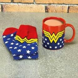 Set da regalo Wonder Woman
