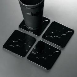 Sottobicchieri di Batman