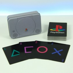 Carte da gioco PlayStation