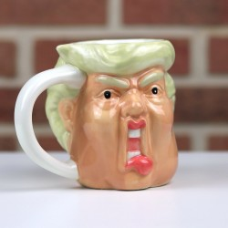 Tazza Trump