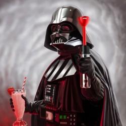 Frullatore di Darth Vader