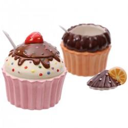 Zuccheriera Cupcake