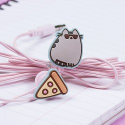Auricolari Pusheen Cat