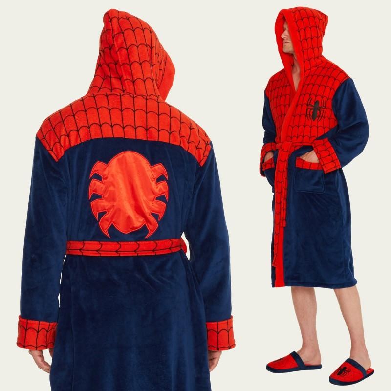 Accappatoio Spider-Man