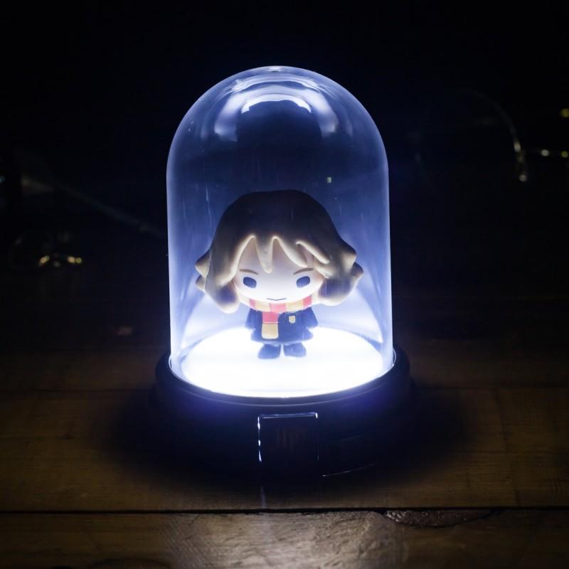 Mini Lampada Hermione
