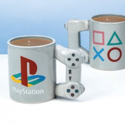 Tazza controller PlayStation