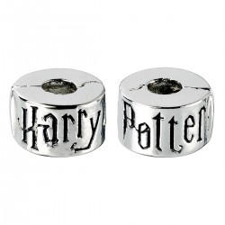 Clip per charm Harry Potter (set da 2)