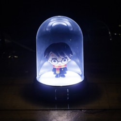 Mini Lampada Harry Potter