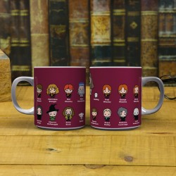 Mug Harry Potter Kawaii