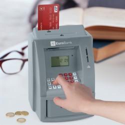Salvadanaio Bancomat
