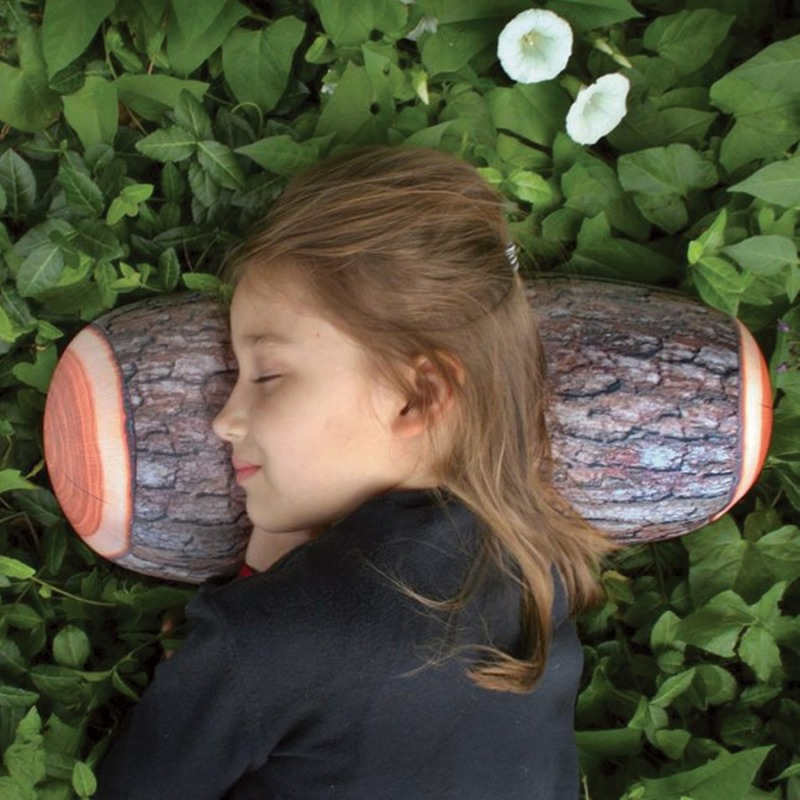 cuscino tronco dottorgadget