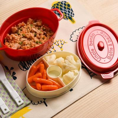 Lunch Box Le Cocotte