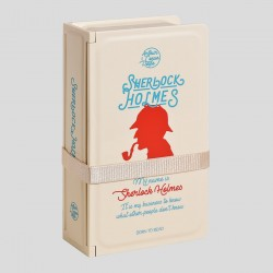 Lunch Box Sherlock Holmes