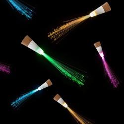 Tappo Luminoso - fibra ottica