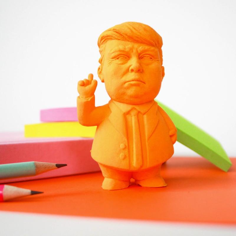 Gomma Donald Trump