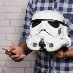 Speaker Bluetooth Stormtrooper scala 1:1