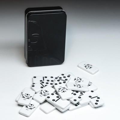 Domino Star Wars