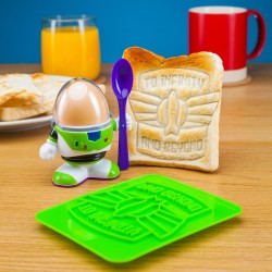 Set da colazione Buzz Lightyear