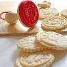 Stampo per biscotti Home Made