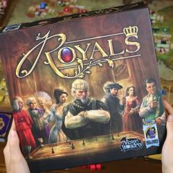 Royals (ENG)