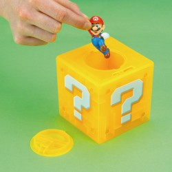 Money Maze Super Mario