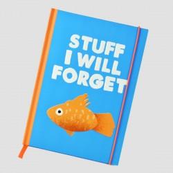 Agenda memoria da pesce