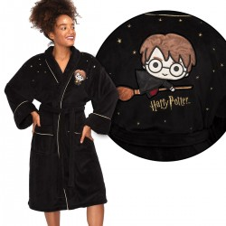 Accappatoio Harry Potter Kawaii