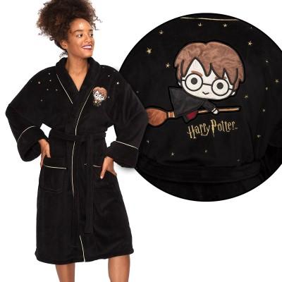 Accappatoio Harry Potter Kawaii